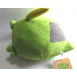 Pokemon Center 2011 Pokemon Time Campaign #3 Gulpin Giant Size Plush Cushion