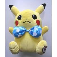 Pokemon Center Osaka 2011 Renewal 1st Anniversary Large Size Pikachu Plush Toy