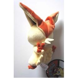 Pokemon Center 2011 Victini Plush Toy