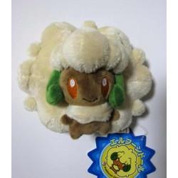 Pokemon Center 2011 Whimsicott Elfuun Pokedoll Series Plush Toy