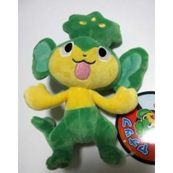 Pokemon Center 2010 Pansage Yanappu Plush Toy