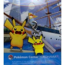 Pokemon Center Yokohama 2011 Pikachu Charm