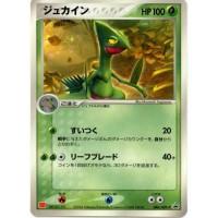 Pokemon 2004 McDonalds Series #4 Sceptile Promo Card #046/ADV-P
