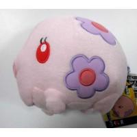 Pokemon 2011 Takara Tomy Munna Plush Toy