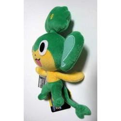Pokemon 2011 Takara Tomy Pansage Plush Toy