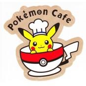 Pokemon Cafe Campaign