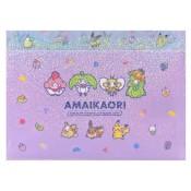 Amaikaori Campaign