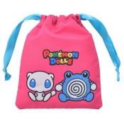 Pokemon Drawstring Bags