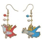Pokemon Earrings