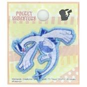 Pokemon Iron-On Patches