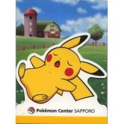 Pokemon Memo Pads, Post It Notes
