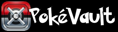 Pokevault